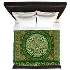 Unique Irish King Duvet