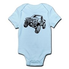 rock crawling Body Suit