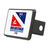 Dive Australia 2 Hitch Cover