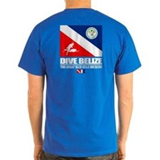 Dive Belize T-Shirt