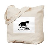 Cute Big ears Tote Bag