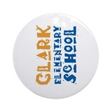 Kids Ornament (Round)