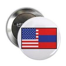 USA/Armenia Button