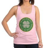 irish pride drink up bitches copy 2.png Racerback