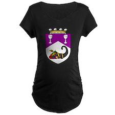 Helene's Maternity Dark T-Shirt