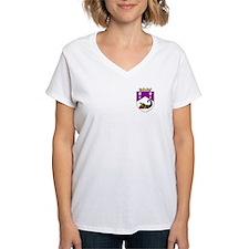 Helene's Women's V-Neck T-Shirt