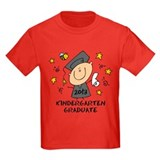 Cute Boy Kindergarten Grad 2013 T