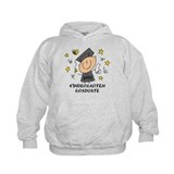 Cute Boy Kindergarten Grad 2013 Hoody