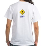 Michigan Infield Shirt w/ Back