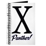 Panther fur Journal