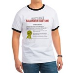 Instant Halloween Costume Ringer T