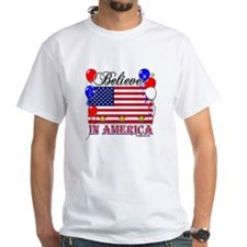 Believe in America Shirt