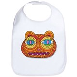 tom tiger Bib