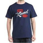 Jimmy Kimmel Live Dark T-Shirt