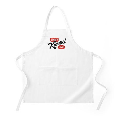 Jimmy Kimmel Live Apron