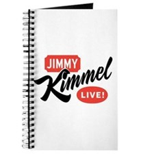 Jimmy Kimmel Live Journal