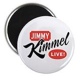 Jimmy Kimmel Live Magnet
