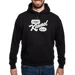Jimmy Kimmel Live Hoodie (dark)
