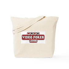 VideoPoker.com Tote Bag