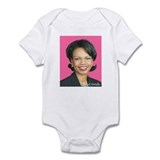 Condi! Onesie