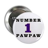 Number 1 PawPaw Button