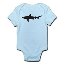 Shark Body Suit