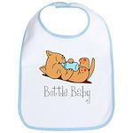 Bottle Baby Bib