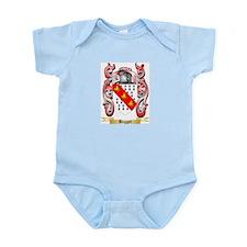 Baggot Infant Bodysuit