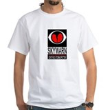 skywarn-CertifiesSSGolfPocket.jpg T-Shirt