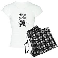 Ninja Mom Pajamas