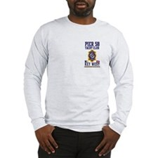Pier 58 Long Sleeve T-Shirt