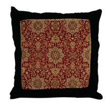 Persian 02 Throw Pillow