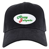 Happy Jalapeno Baseball Cap