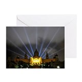 Barcelona Museu Greeting Cards (Pk of 10)