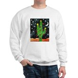 Happy Jalapeno Sweatshirt