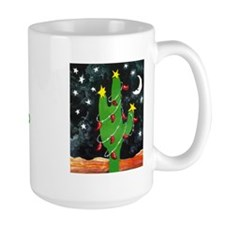Happy Jalapeno Mug