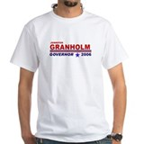 Jennifer Granholm Shirt