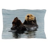Cute Sea wildlife Pillow Case
