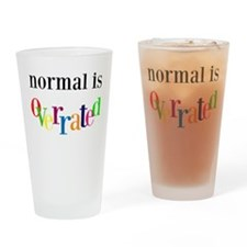 Normal Drinking Glass