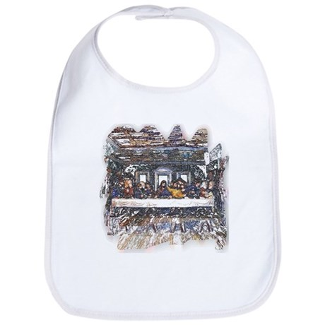 Lord's Last Supper Bib