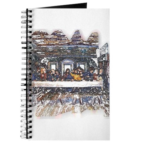 Lord's Last Supper Journal