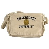 Miskatonic University - Messenger Bag