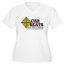 CSFTL Official Logo T-Shirt