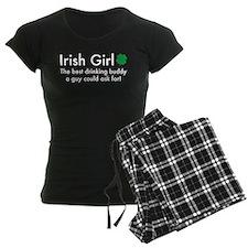 Irish Girl Pajamas
