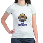 New Orleans Police French Quarter T-Shirt