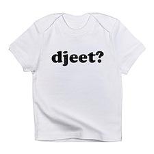 Unique Steak cheese Infant T-Shirt
