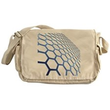 Graphene - Messenger Bag