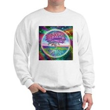 Tree of Life Blessings Sweatshirt