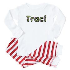 Pantsy Pants Pants Long Sleeve Infant Bodysuit