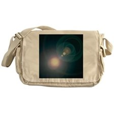 Bang explosion - Messenger Bag
